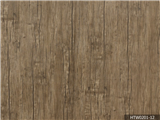 Pine matt woodgrain pvc film