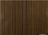 Technical Teak  matt woodgrain PVC FILM