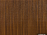 Pine matt woodgrain pvc decorative film