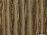 Oak matt woodgrain PVC decorative foil