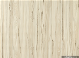 Applewood matt woodgrain  pvc film
