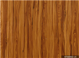 Applewood matt woodgrain  pvc decorative film